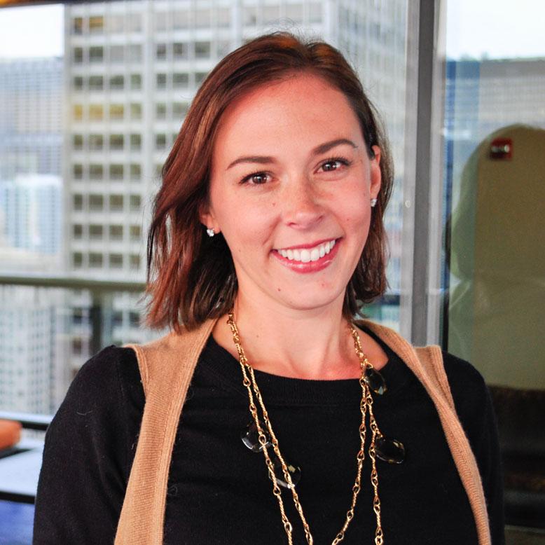 Nicole Mancuso Meagher