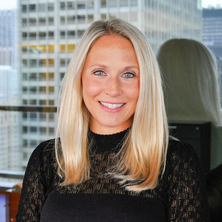 Julie Dix